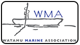Watamu Marine Association Shop